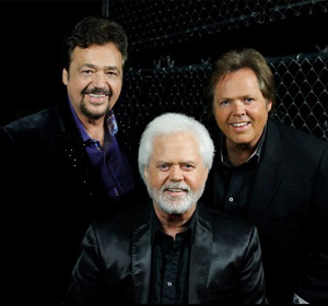 The Once In A Lifetime - The Final Tour 2014 Features The Osmonds, David Essex Plus Many More