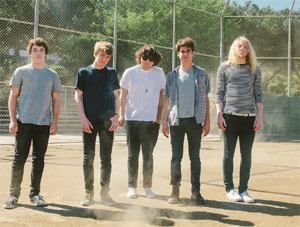 The Orwells Unveil New Single 'The Righteous One' Released 24th March 2014