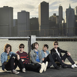 The Pigeon Detectives Announce New Album And 2011 March UK Tour