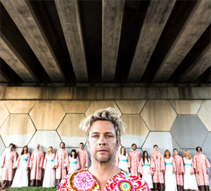 The Polyphonic Spree Announce New Album 'Yes, It's True' To Be Released  5th August 2013