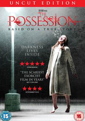 The Possession Out On Dvd 21st January 2013