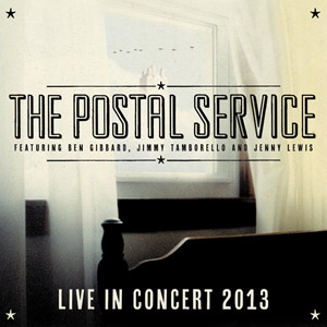 The Postal Service Announce First Headline Gigs For 10 Years
