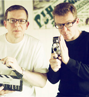 The Proclaimers Announce Extra Dates For Upcoming Winter 2012 Tour
