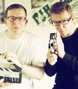 The Proclaimers Announce New Single Release 'Whatever You've Got'