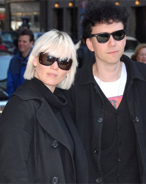 The Raveonettes Announce Autumn Tour Dates 2012