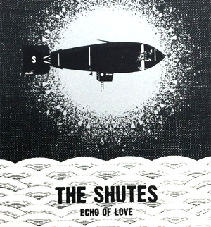 The Shutes Limited 'Echo Of Love' Screen Prints
