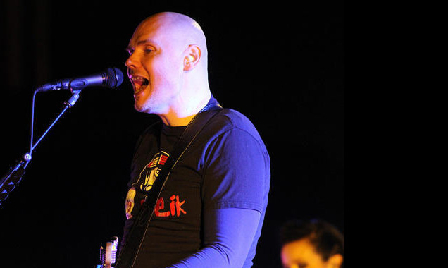 The Smashing Pumpkins Sign Artist Services Deal With Bmg Plus Set To Release Two New Albums In 2015