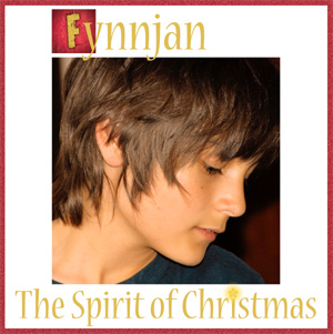 The Spirit Of Christmas, Is Being Released For Download On 9 December 2013, By 11 Year-Old Fynnjan Leach-Verhoeven [listen]