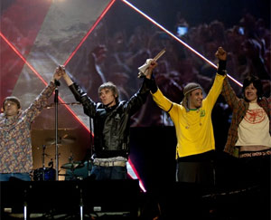 The Stone Roses Announce 3 Uk Dates For June 2013