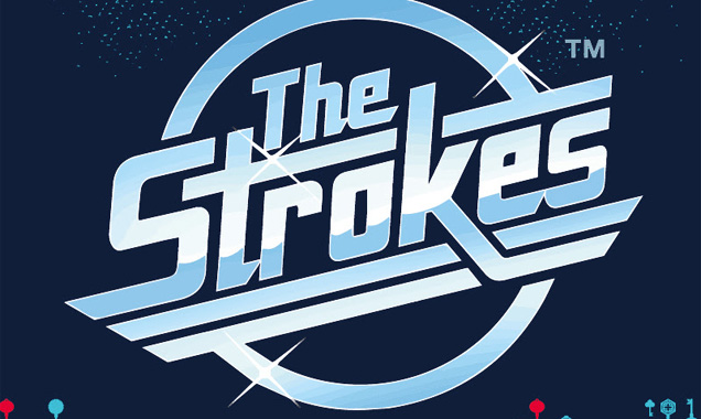 The Strokes For First Line-up Announcement For The Fifteenth Anniversary Of Primavera Sound