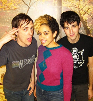 The Thermals European July 2013 Tour Announced