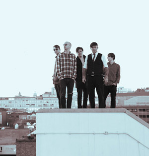 The Twang Full Autumn 2012 Uk Tour Announced