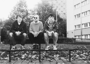 The Twang Announce New Album 'N E O N T W A N G' Released 10th March 2014