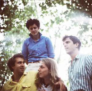 The Vaccines Announce Details Of 2013 London O2 Arena Show And New Single