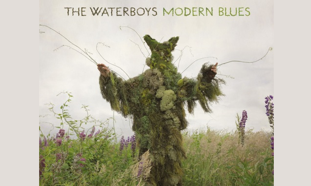The Waterboys Announce Brand New Album 'Modern Blues' On January 19th 2015