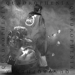 The Who To Feature In Quadrophenia Night At The Bbc . BBC 4 29th June 9pm