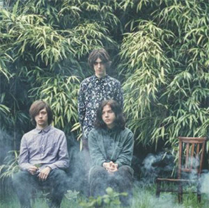 The Wytches Announce The Release Of 'Thunder Lizard Revisited' Ep On Limited Cassette
