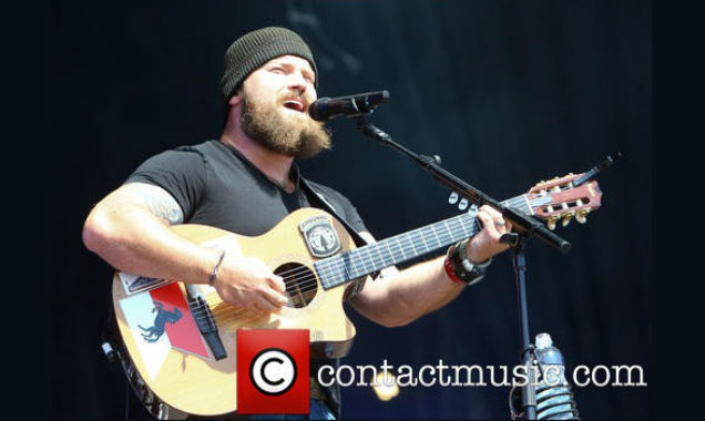 Zac Brown Band Headline Sold Out Country 2 Country Concert At London's O2 Arena On March 15th 2014