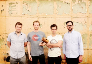 The Dismemberment Plan Share New Track 'Daddy Was A Real Good Dancer' [Listen]