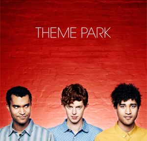 Theme Park Announce Self-Titled Debut Album Out Feb 25th 2013