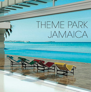 Theme Park Announce New Single 'Jamaica' Released August 19th 2013