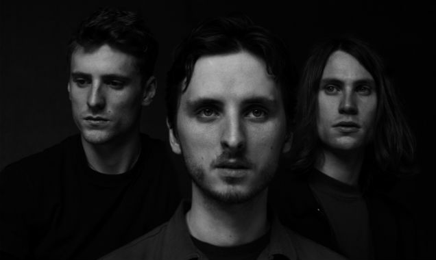 The Vinyl Factory Present Interactive Installation 'Magnetic Field' By These New Puritans