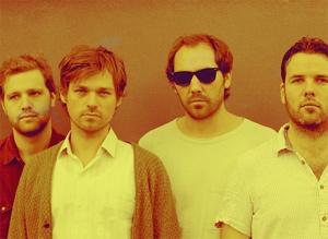 Album Release: The Servants By Acclaimed Band Klak Tik
