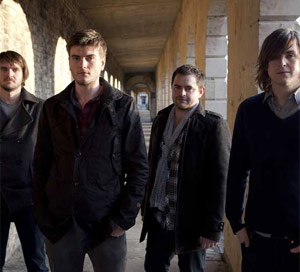 Thirteen Senses release the second single 'Home' from their third studio album on 11th April 2011