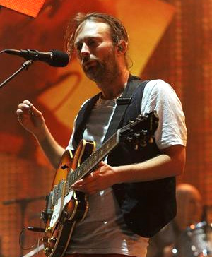 Thom Yorke's Atoms For Peace Partner With New Live Music Platform