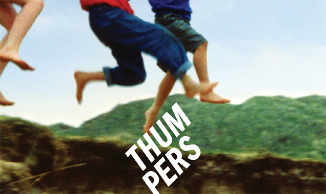 Thumpers Announce Self-Titled Album Out 19th May Plus New Live May 2014 Dates