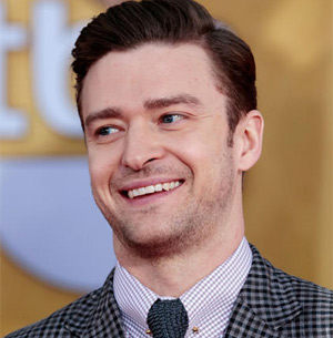 Justin Timberlake Announces One-off London Show At The Forum On February 20th 2013