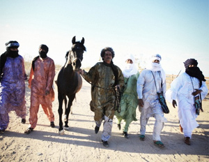Tinariwen Announce Details Of New Album 'Emmaar' Out  February 10th 2014