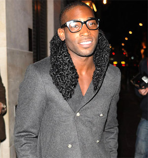 Tinie Tempah Announces Uk Arena Tour December 2013