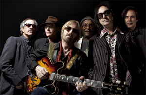 Tom Petty and The Heartbreakers Announce 2013 North American Summer Tour