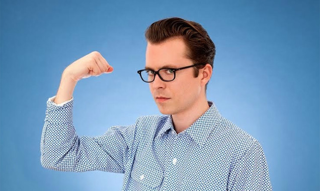 Tom Vek Announces 2014 October Uk Tour  Plus Limited White Label 7