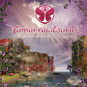 Tomorrowworld Unveils 'The Book Of Wisdom': Chapter Two!