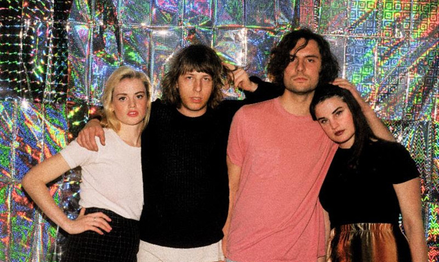 Tops Announces New Lp 'Picture You Staring' Plus Streams New Song 'Way To Be Loved' [Listen]