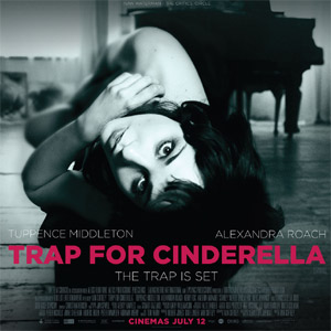 Universal Music Publishing Release 'Trap For Cinderella' Soundtrack