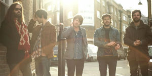 Treetop Flyers Announce Live Dates For November 2013