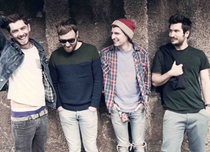 New Album On The Horizon For Twin Atlantic Due Early 2014
