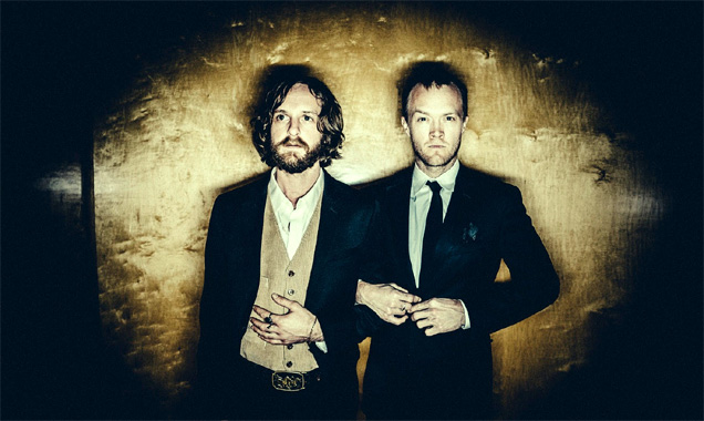 Two Gallants Announce Fifth Album 'We Are Undone' Out 2nd February Stream Title Track [Listen]