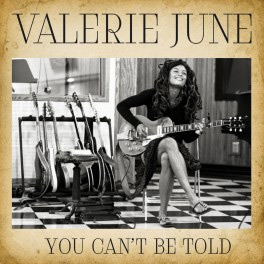 Valerie June Announces New Single 'You Can't Be Told' Plus More Uk 2013 Live Dates