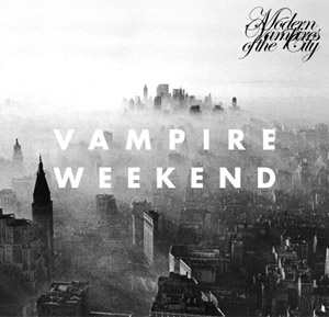 Vampire Weekend Announce May Release For The New Album Modern Vampires Of The City
