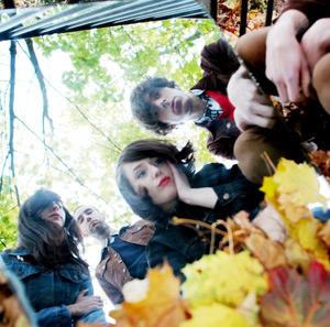 Veronica Falls Announce 2013 Uk Tour In October