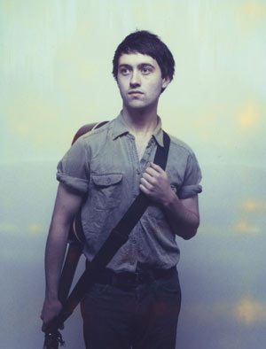 Villagers Announce Intimate Headline Shows Announced For October And November 2012