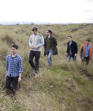 Villagers Announce Full Uk Tour In 2013