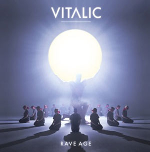 Vitalic Announces Rave Age Album Mini Mix
