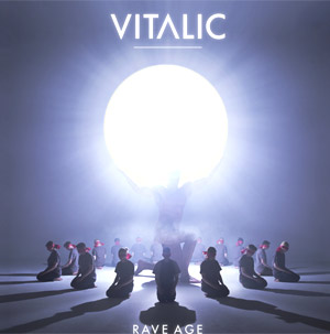 Vitalic Announces New Album 'Rave Age' On November 5th 2012