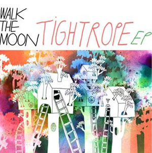 Walk The Moon 'Tightrope' Ep Announced Plus Upcoming February 2013 Tour