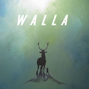 'Nature EP' from Walla out now!